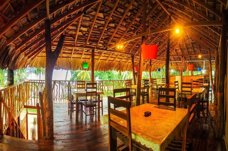 Oceana Beach Cafe Tangalle Sri Lanka