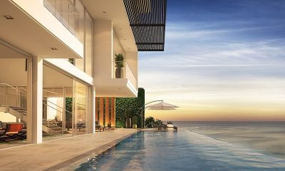 Malaiwana Residences Duplex Swimming Pool | Naithon, Phuket