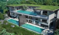 Malaiwana Residences Duplex Contemporary Design | Naithon, Phuket