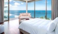 Malaiwana Residences Penthouse Master Bedroom | Naithon, Phuket