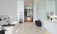 Malaiwana Residences Penthouse En-suite Bathroom | Naithon, Phuket