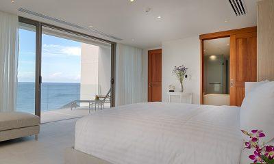 The Aquila Bedroom with Sea View | Phuket, Thailand