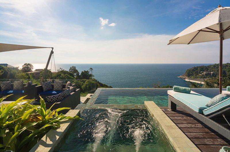Villa Samira Jacuzzi | Kamala, Phuket