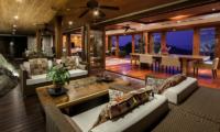 Villa Shambala Phuket Indoor Living Area | Surin, Phuket