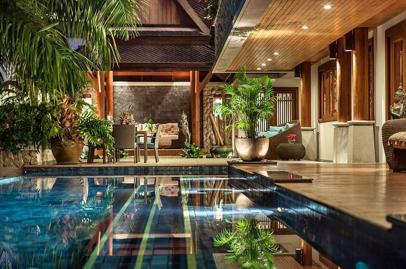 Villa Shambala Phuket Pool Side | Surin, Phuket