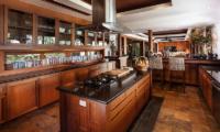Villa Shambala Phuket Kitchen Area | Surin, Phuket