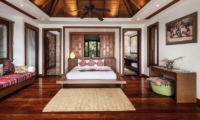 Villa Shambala Phuket Spacious Bedroom | Surin, Phuket