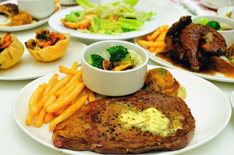 Plume Prime Steakhouse Kamala Phuket Thailand