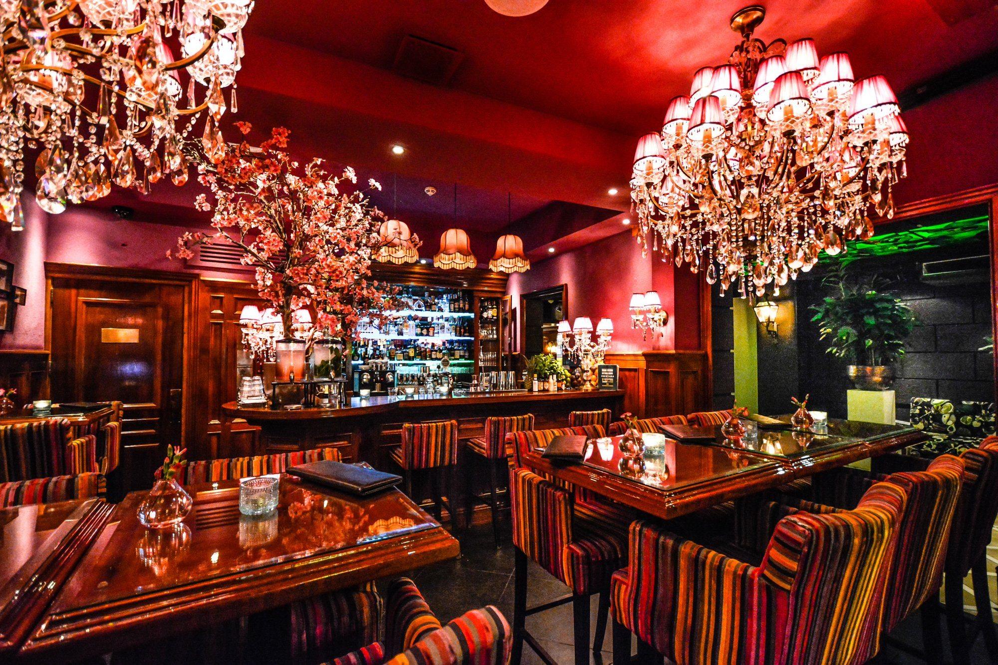 10 Great Restaurants in Bophut