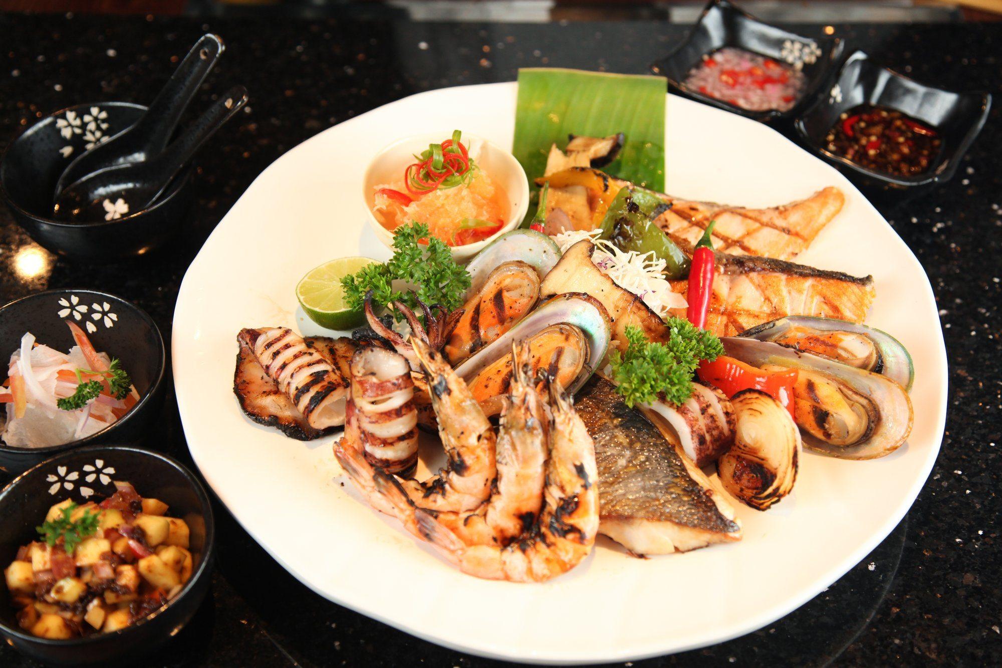The Best Restaurants in Dikwella