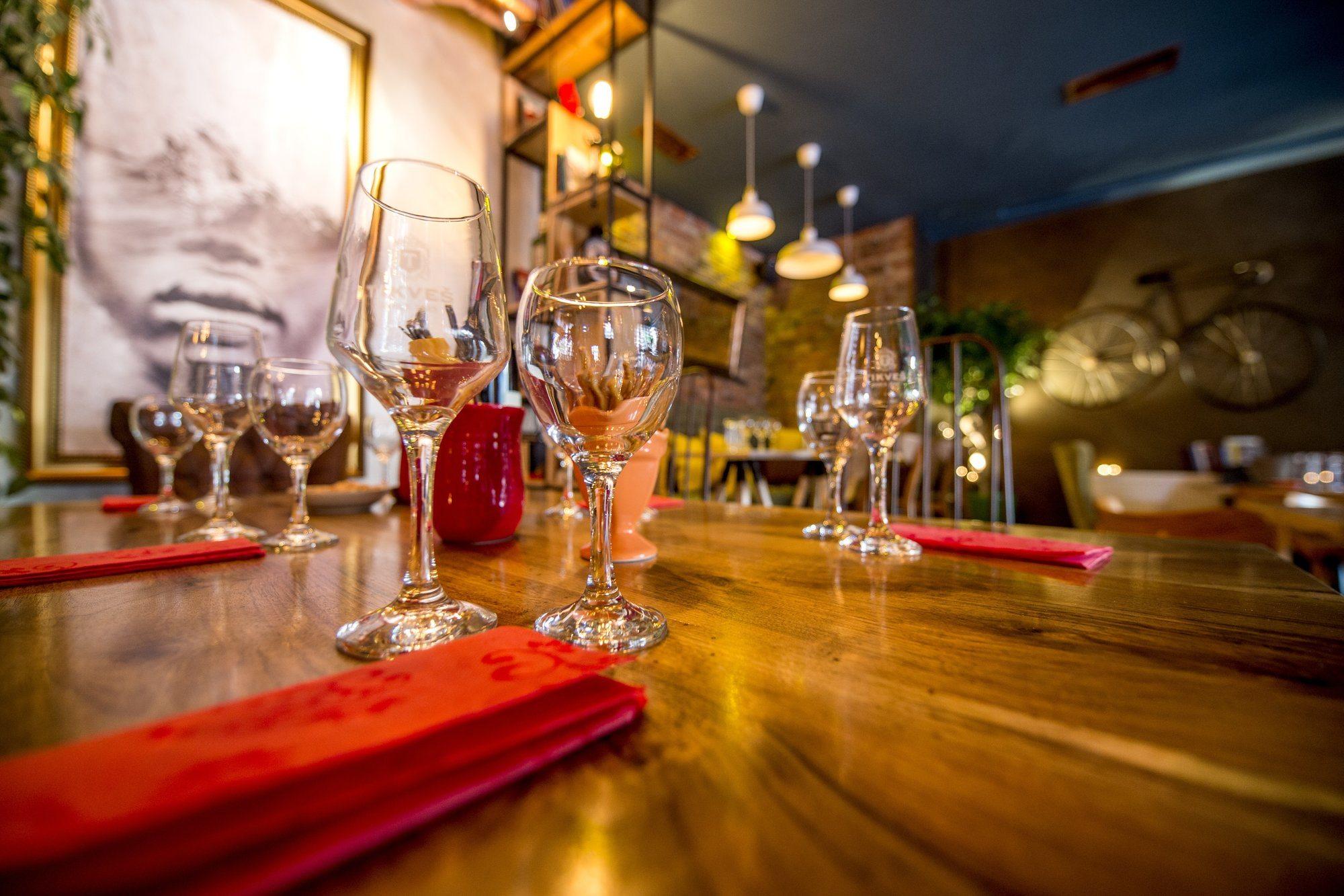 The Best Restaurants in Kandy