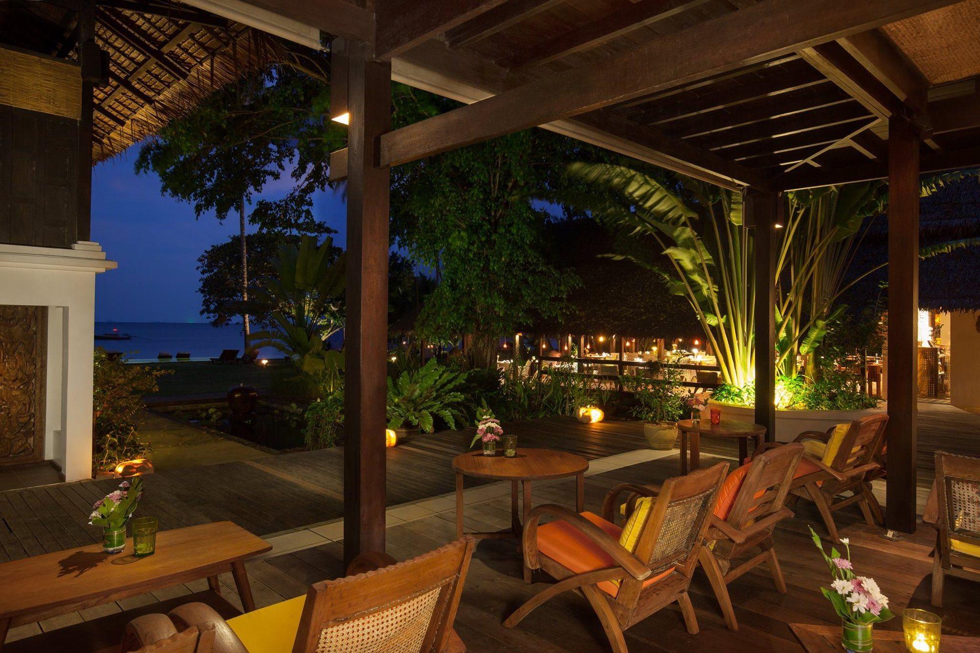 8 Great Restaurants in Koh Yao Noi