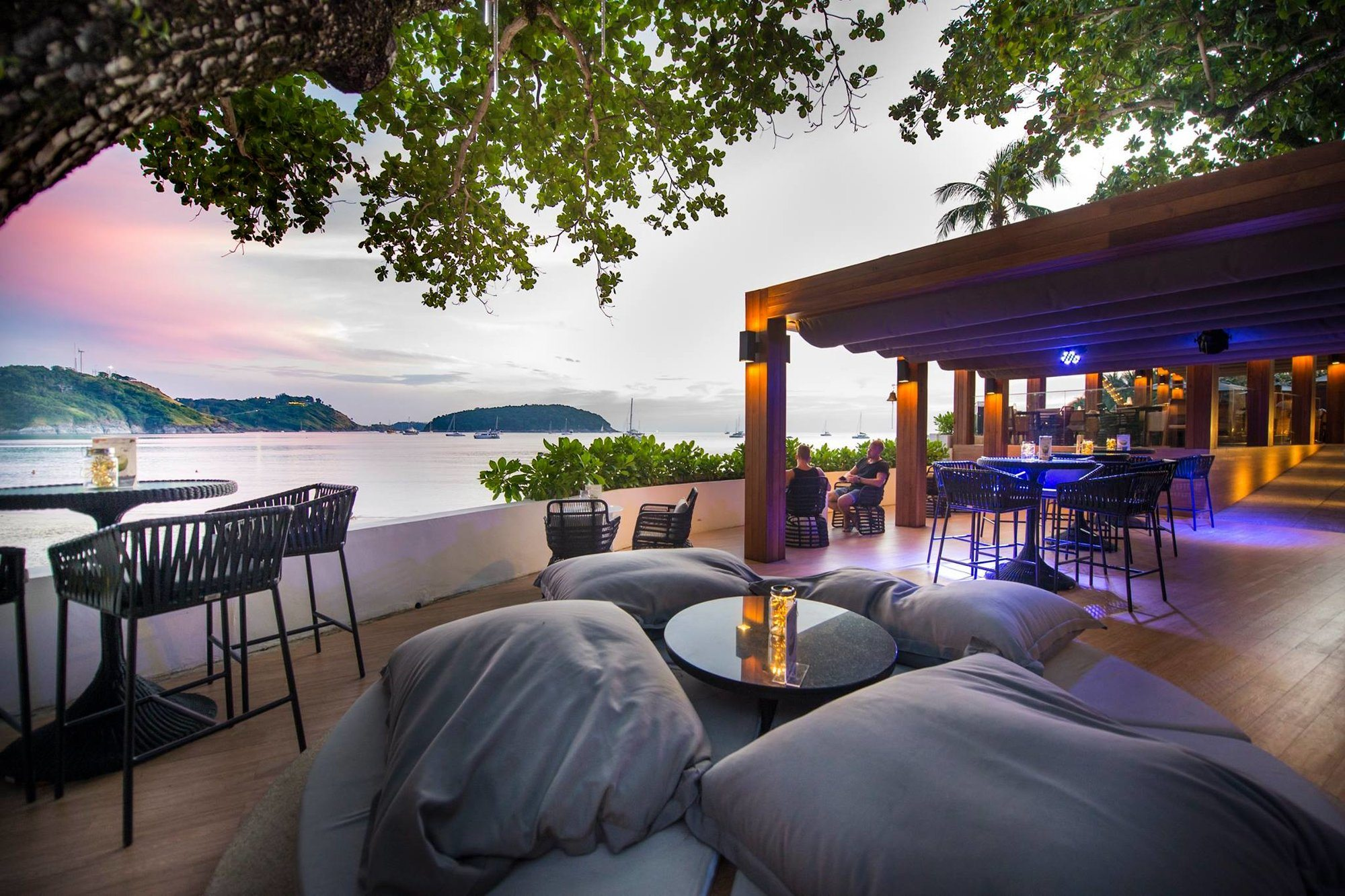 10 Best Restaurants in Nai Harn
