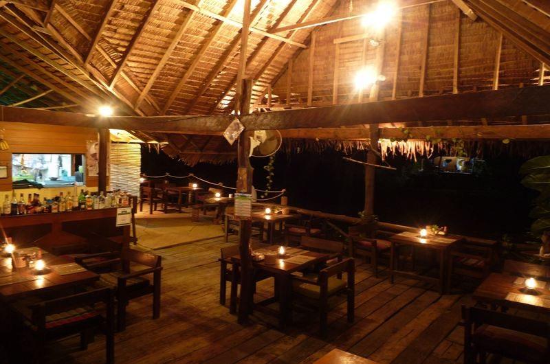 Rice Paddy Restaurant - restaurants in Koh Yao Noi, Thailand
