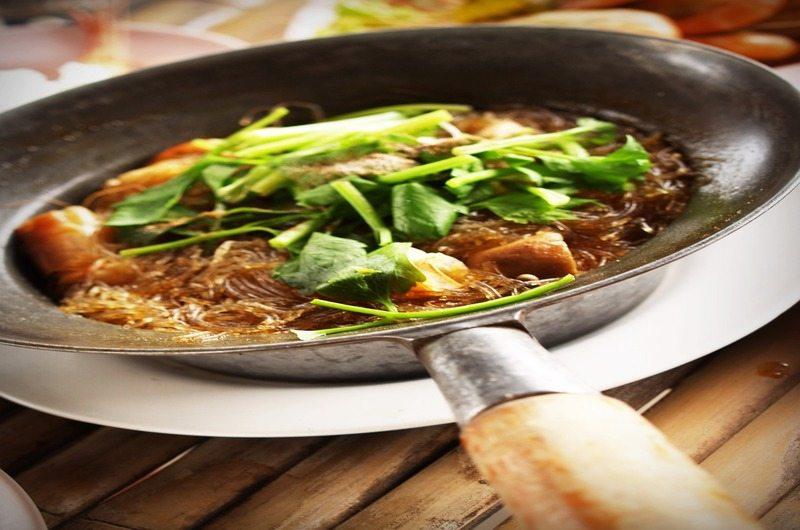 Rostiland Restaurant Lamai Koh Samui Thailand