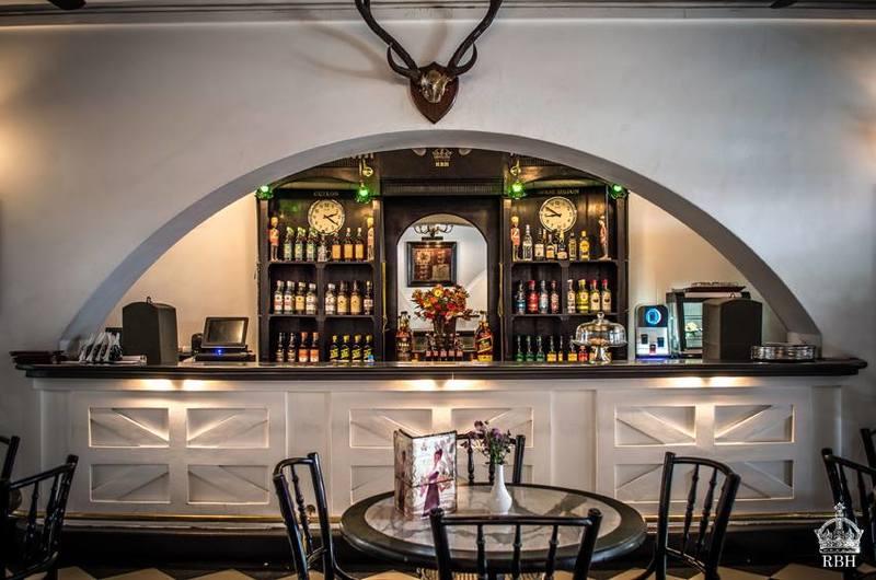Royal Bar Kandy Sri Lanka