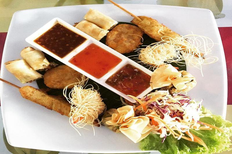 Sea Hag Restaurant Patong Phuket Thailand