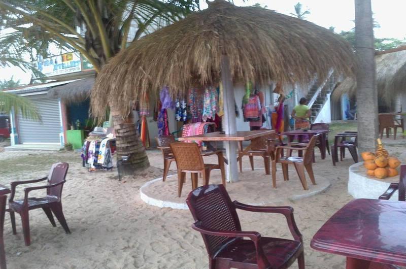 Shasha Seafood Restaurant Tangalle Sri Lanka