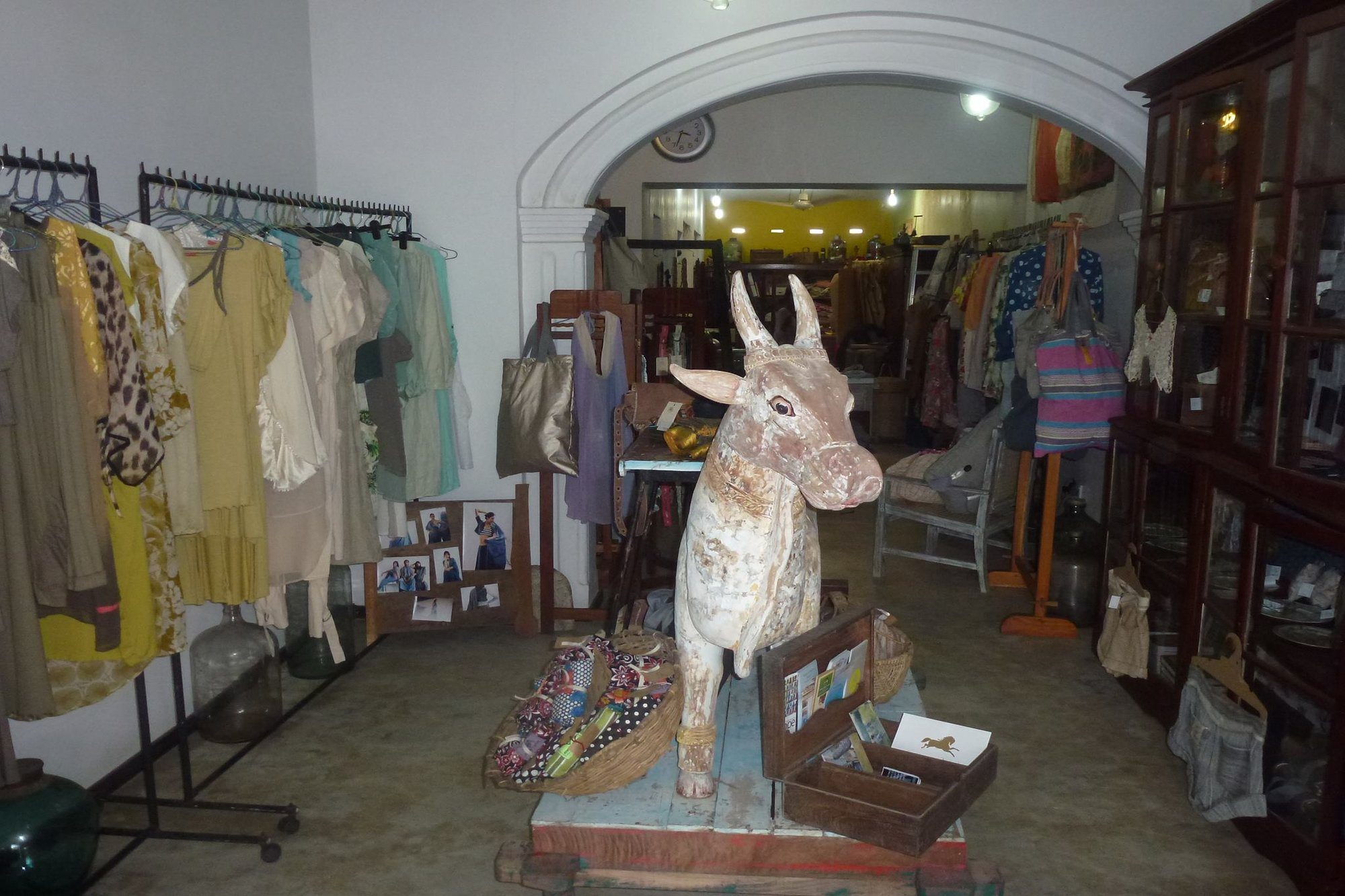 10 Best Spots for Shopping in Galle