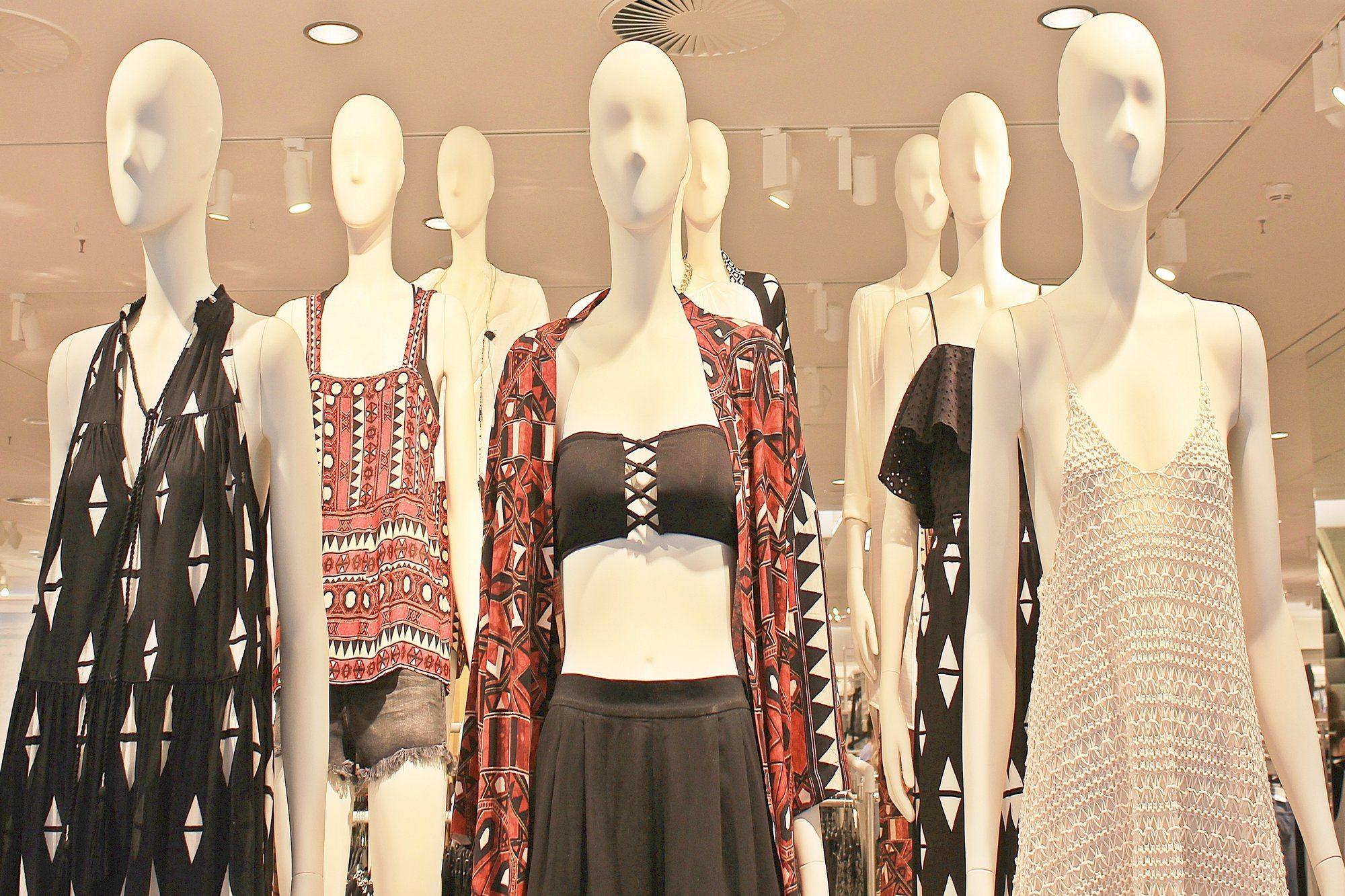 10 Best Spots for Shopping in Lamai