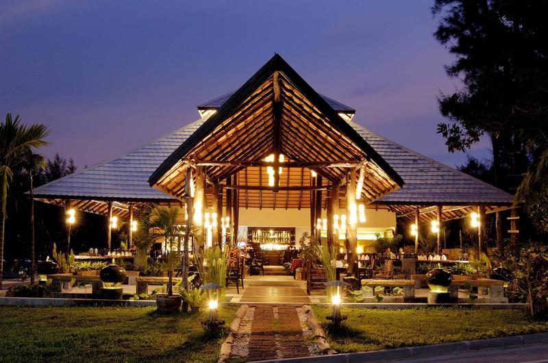 Sugar Cane Restaurant Bangtao Phuket Thailand
