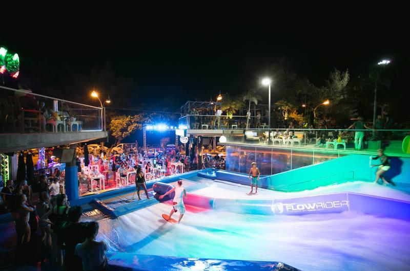Surf House Kata Phuket Thailand
