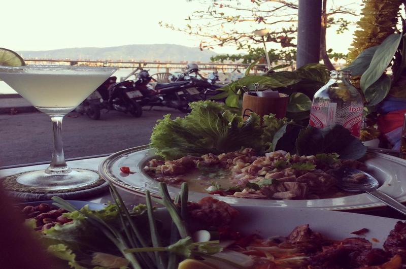 Tamarind Bar Chalong Phuket Thailand
