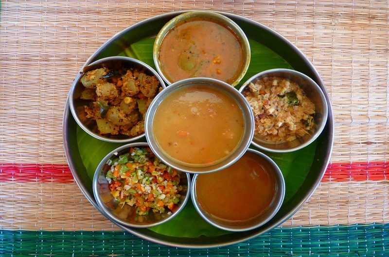 Tandoori Hut Restaurant Mirissa Sri Lanka