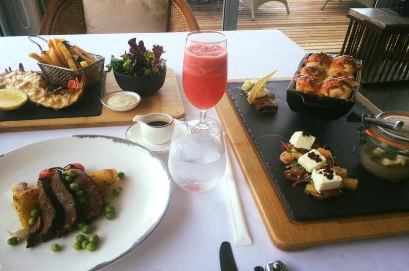 The Grill - restaurants in Cape Panwa, Phuket
