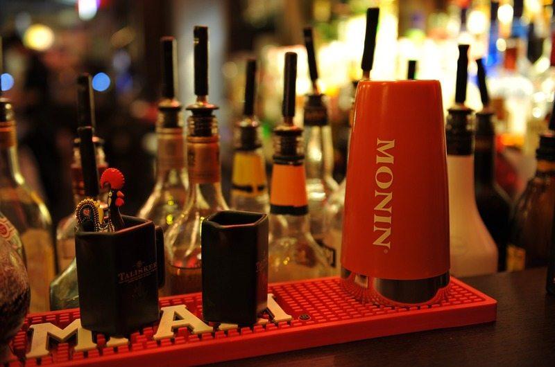 The Pub Bophut Koh Samui Thailand