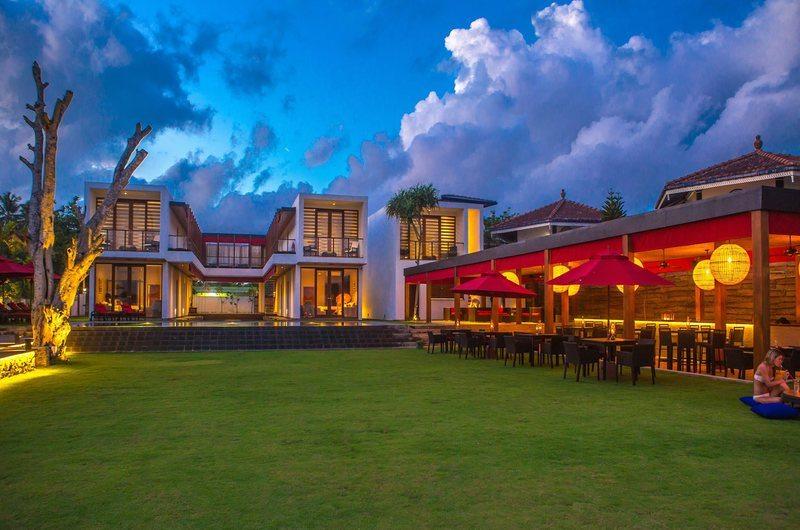 W 15 Restaurant Weligama Sri Lanka