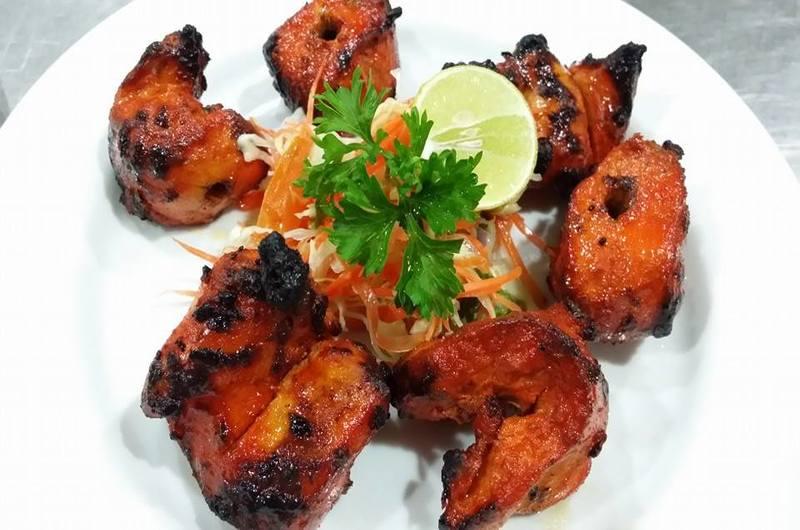 White House Restaurant Kandy Sri Lanka