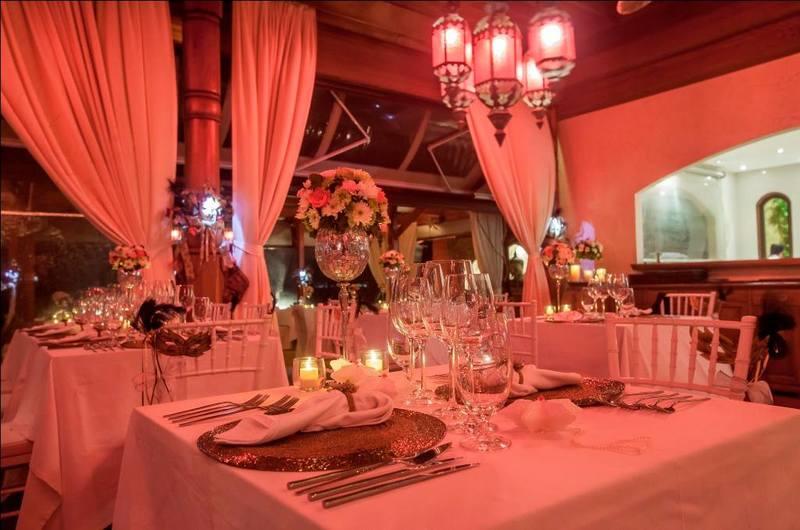 Zazen Restaurant Bophut Koh Samui Thailand