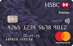HSBC Premier World Credit Card