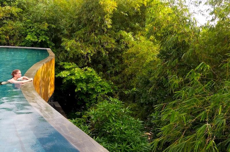 Bali Canggu Loop Pool Bar