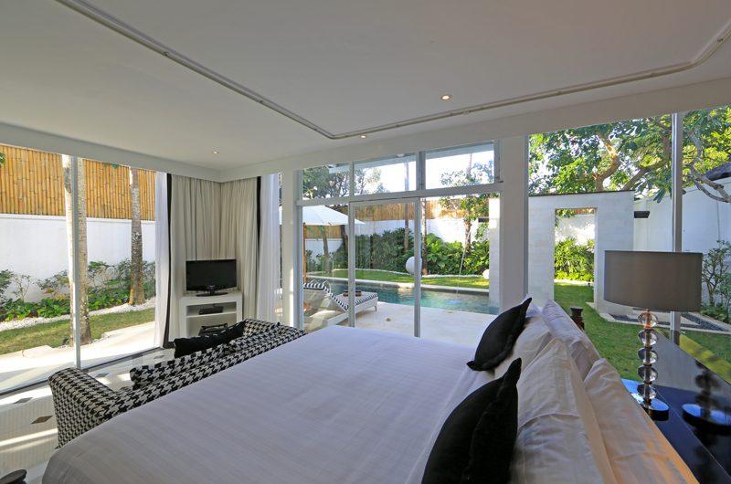 Four On Drupadi Villa Amore Bedroom | Bali, Seminyak