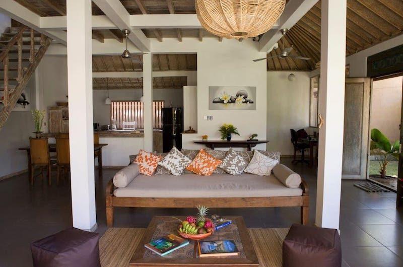 Kira Kira Living Room