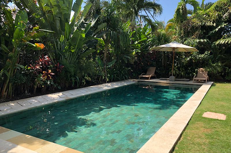 Kira Kira Pool Side   Seminyak, Bali