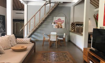 Kira Kira Living Area | Seminyak, Bali