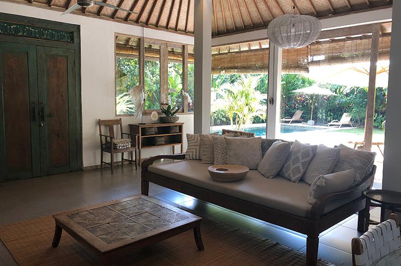 Kira Kira Seating   Seminyak, Bali