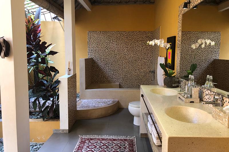 Kira Kira Bathroom Area   Seminyak, Bali