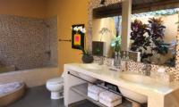 Kira Kira Bathroom   Seminyak, Bali