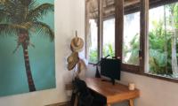 Kira Kira Study Area   Seminyak, Bali