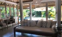 Kira Kira Living Room   Seminyak, Bali