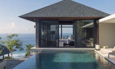 Sohamsa Ocean Estate Villa Hamsa Pool Side | Ungasan, Bali