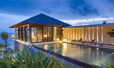 Sohamsa Ocean Estate Villa Hamsa Swimming Pool | Ungasan, Bali
