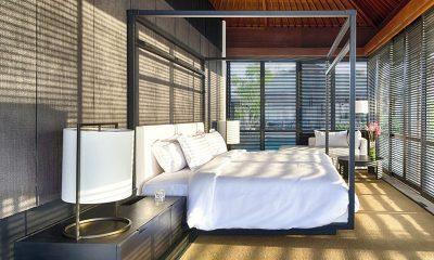 Sohamsa Ocean Estate Villa Hamsa Bedroom with Sea View | Ungasan, Bali