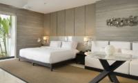 Sohamsa Ocean Estate Villa Hamsa Bedroom | Ungasan, Bali