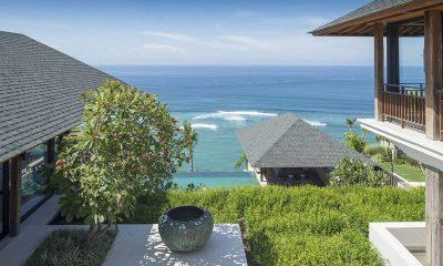 Sohamsa Ocean Estate Villa Soham Gardens and Pool | Ungasan, Bali