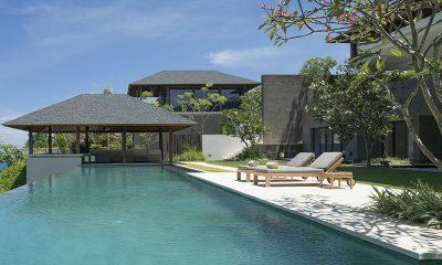 Sohamsa Ocean Estate Villa Soham Swimming Pool | Ungasan, Bali